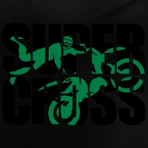 Supercross Shadow 2 Tee shirts - T-shirt Bébé