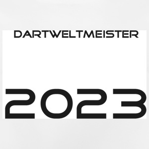 Weltmeister 2023 - Baby T-Shirt