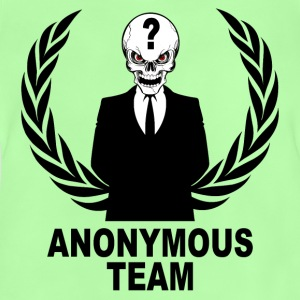 anonymous skulls  team T-Shirts - Baby T-Shirt