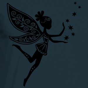 fairy, pixie, Elf, star, magic, witchcraft, summer Hoodies & Sweatshirts - Men's T-Shirt