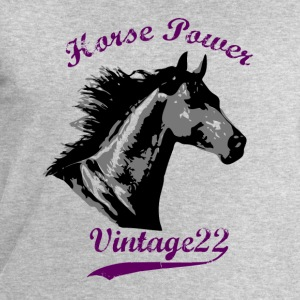 Horse Power Design T-skjorter - Sweatshirts for menn fra Stanley & Stella