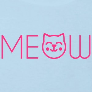 meow Hoodies - Kids' Organic T-shirt