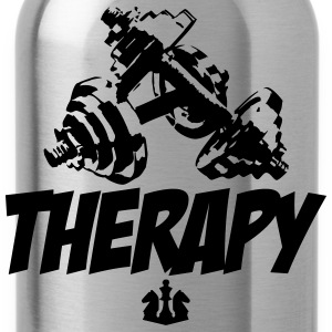 Therapy T-shirts - Drinkfles