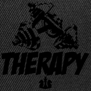 Therapy T-shirts - Snapback cap