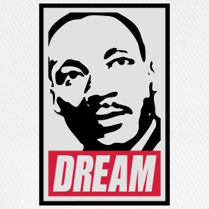 Obey x Dream MLK Hoodies & Sweatshirts - Baseball Cap