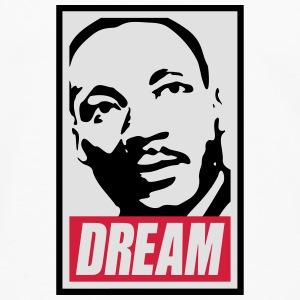 Obey x Dream MLK Sweat-shirts - T-shirt manches longues Premium Homme