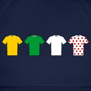 Tour de France Jerseys  T-shirts - Basebollkeps