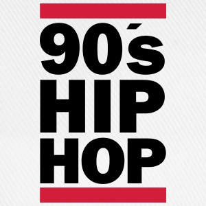 90s Hip Hop T-Shirts - Baseball Cap
