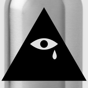Pyramid T-Shirts - Water Bottle