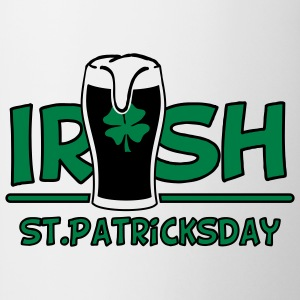 Saint Patrick's day T-Shirts - Mug