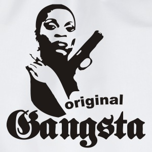 original Gangster - Turnbeutel