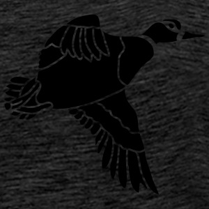 wetlands Hoodies & Sweatshirts - Men's Premium T-Shirt