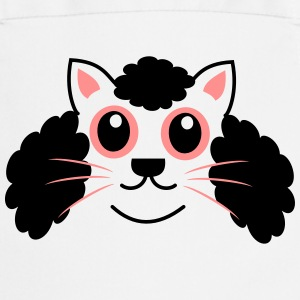 Afro Kitty T-Shirts - Cooking Apron