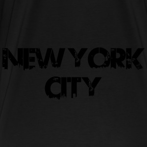 New York City Sacs et sacs à dos - T-shirt Premium Homme
