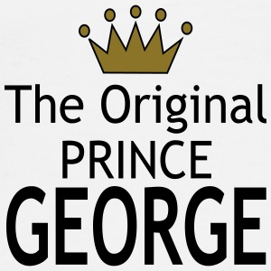 prince_george Kids & Babies - Men's Premium T-Shirt