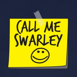 Call me Swarley Tee shirts - Casquette classique