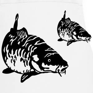 Carp T-Shirts - Cooking Apron