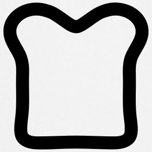 Toast T-Shirts - Cooking Apron