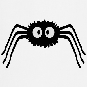 Spider Tee shirts - Tablier de cuisine