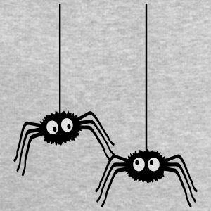 Funny Spiders Tee shirts - Sweat-shirt Homme Stanley & Stella