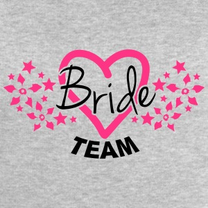 Bride Team T-skjorter - Sweatshirts for menn fra Stanley & Stella