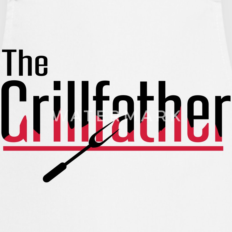 The Grillfather Forklæder - Forklæde