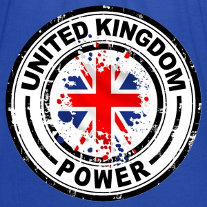united kingdom power Sweat-shirts - Débardeur Femme marque Bella