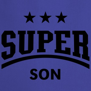 Super Son Shirts - Cooking Apron