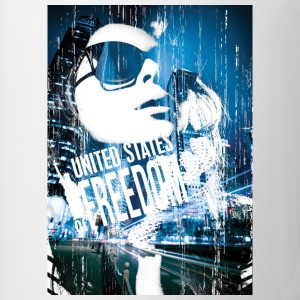 United States of Freedom - Mug