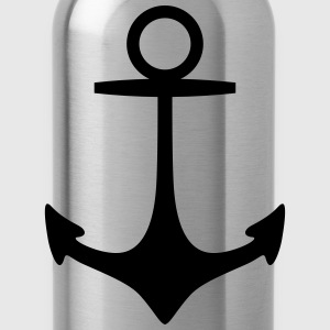 anchor Shirts - Water Bottle