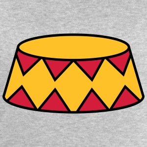 Circus Stool T-Shirts - Men's Sweatshirt by Stanley & Stella