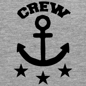 Crew Tee shirts - T-shirt manches longues Premium Homme