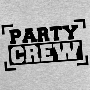 Party Crew Stamp Tee shirts - Sweat-shirt Homme Stanley & Stella