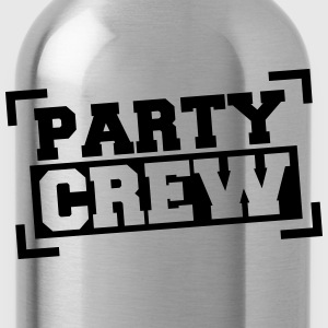 Party Crew Stamp Tee shirts - Gourde