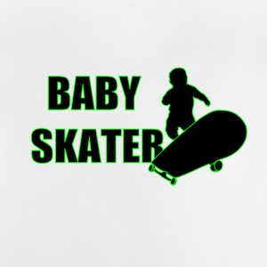 baby skater T-Shirts - Baby T-Shirt
