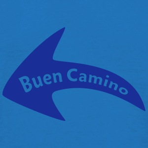 Buen Camino Bags & backpacks - Men's T-Shirt