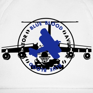 Transport aircraft IL-76 T-Shirts - Baseballkappe