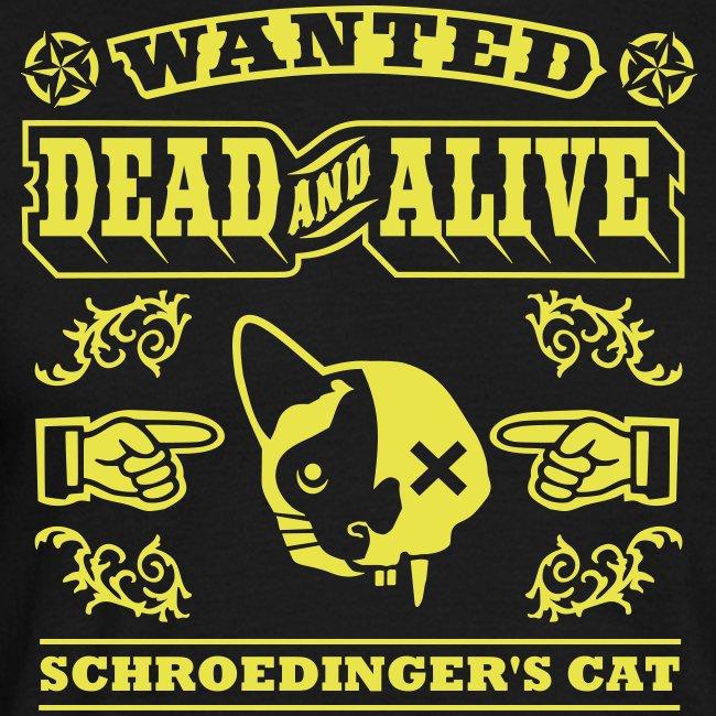 Schroedinger's Cat, Biggie