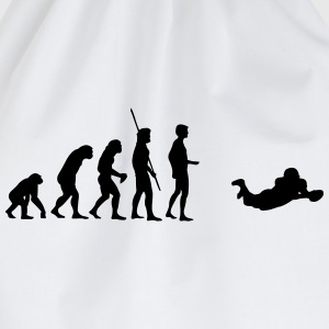 Evolution Touchdown Football Tee shirts - Sac de sport léger