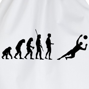 gardien de but Evolution enregistre  Tee shirts - Sac de sport léger