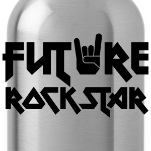 future rock star Sweaters - Drinkfles
