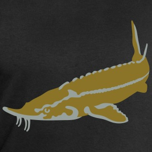 sturgeon T-Shirts - Men's Sweatshirt by Stanley & Stella