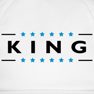 King Tee shirts - Casquette classique
