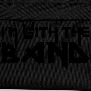 I'm with the Band Tee shirts - Sac à dos Enfant
