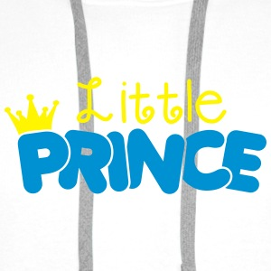 Little Prince Kids & Babies - Men's Premium Hoodie
