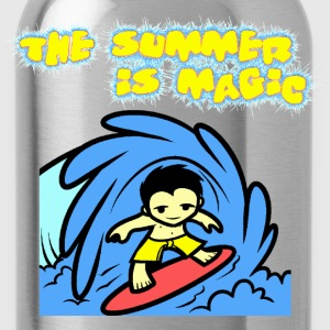 surfer T-Shirts - Water Bottle