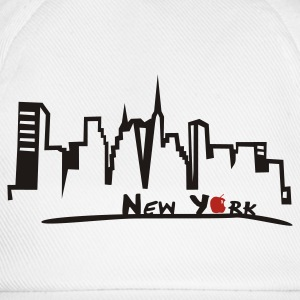 New York City  Tee shirts - Casquette classique