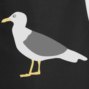 seagull  T-Shirts - Cooking Apron