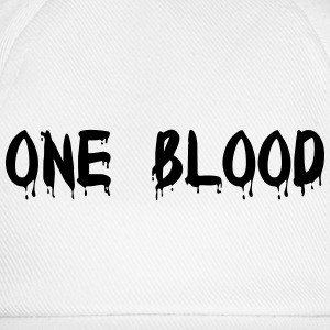 one blood T-shirts - Baseballcap