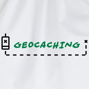 GeoCaching Sweaters - Gymtas